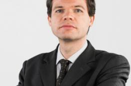 KTU Professor Renaldas Raišutis: pandemics come and go while science moves forward